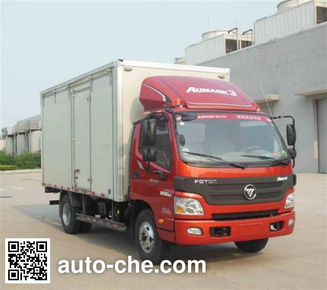 Foton BJ5049XSH-A2 mobile shop
