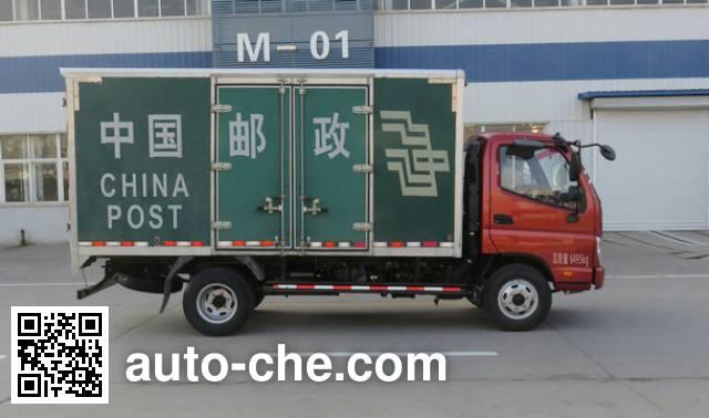Foton BJ5069XYZ-F1 postal vehicle