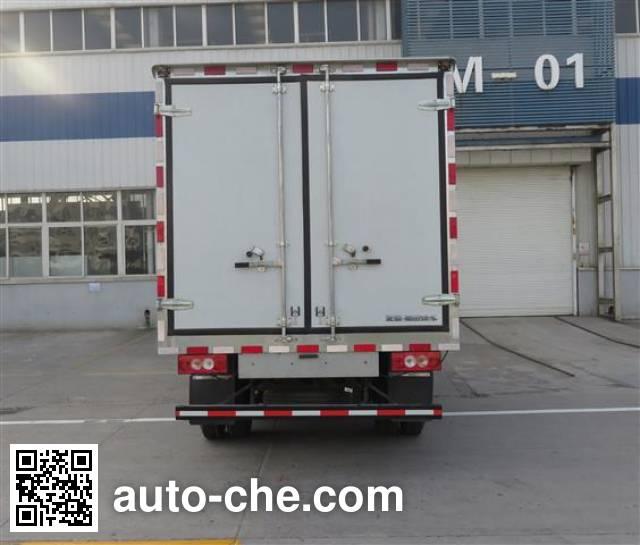 福田牌BJ5079XLC-A1冷藏车
