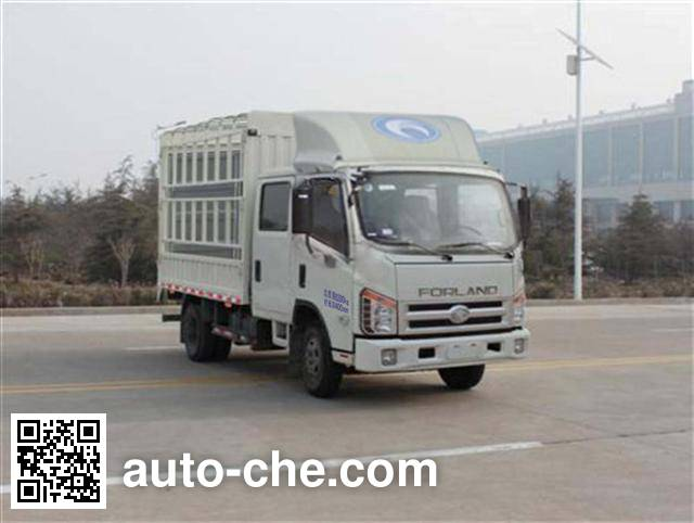 Foton BJ5083CCY-A3 stake truck