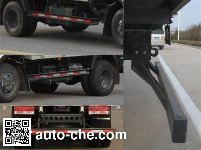 Foton BJ5043CCY-GN stake truck