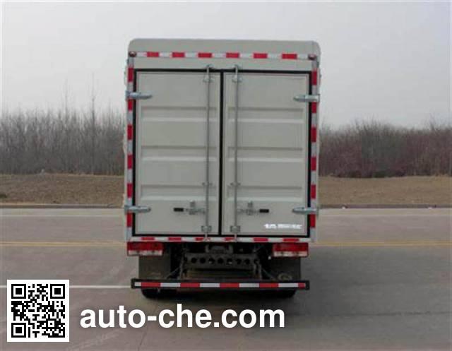 Foton BJ5083CCY-B2 stake truck