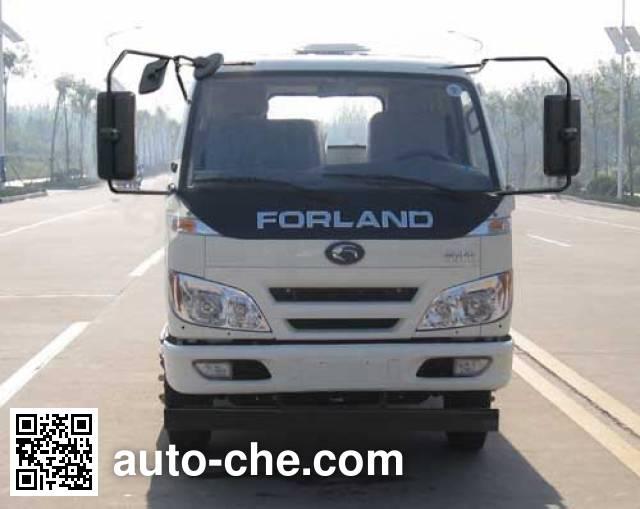 Foton BJ5105JQZ-2 автокран