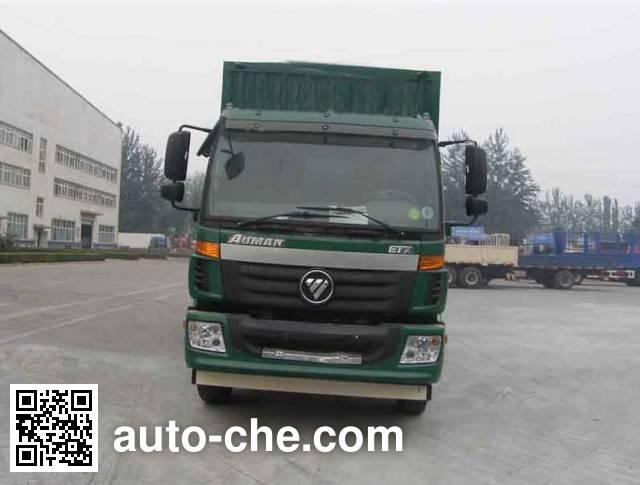Foton Auman BJ5113XYZ-XA postal vehicle