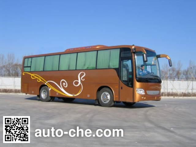 Foton Auman BJ5140XYL medical vehicle