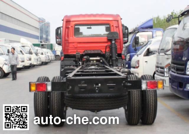 Foton BJ5153VJCHN-A van truck chassis