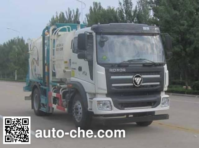 Foton BJ5155TCA-1 food waste truck