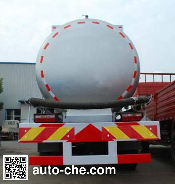 Foton BJ5162GFL1 bulk powder tank truck