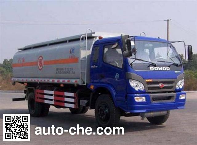 Foton BJ5162GYY1-G1 oil tank truck