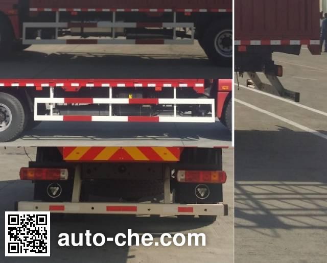 Foton Auman BJ5163CCY-XL stake truck