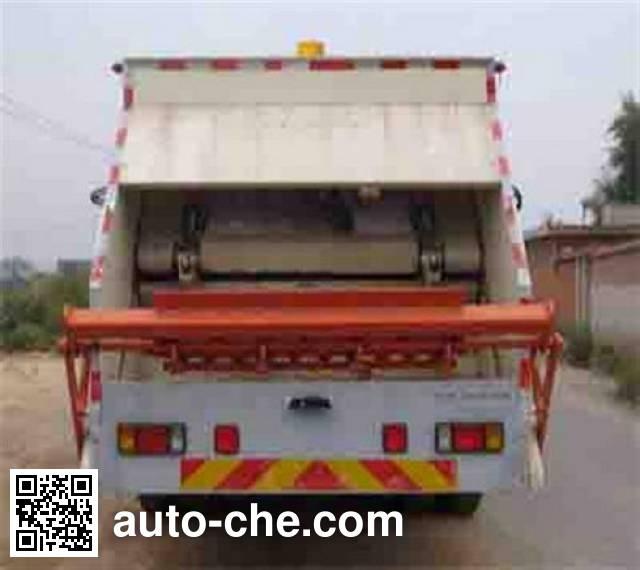 Foton Auman BJ5163EJFCD-XA мусоровоз
