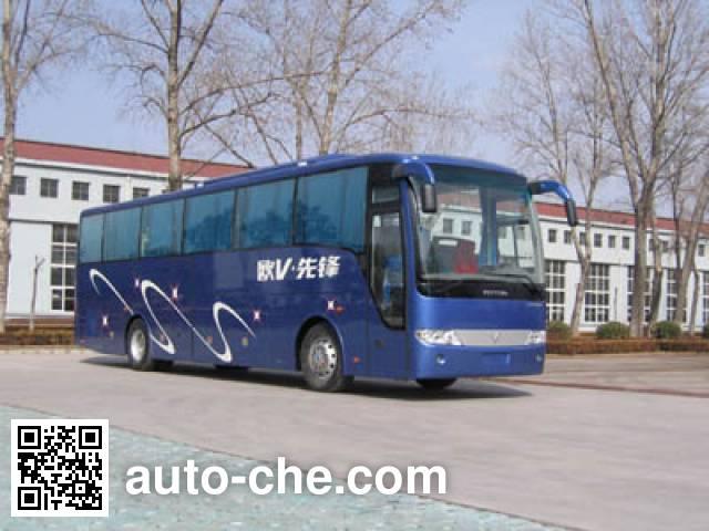 Foton Auman BJ5170XYL medical vehicle