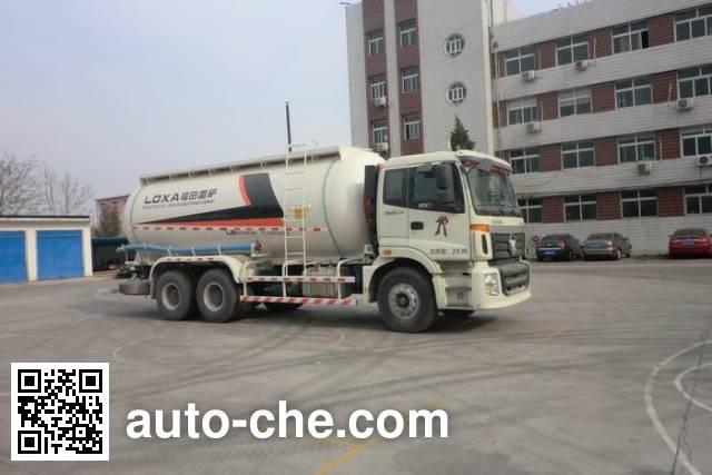 Foton BJ5250GGH dry mortar transport truck