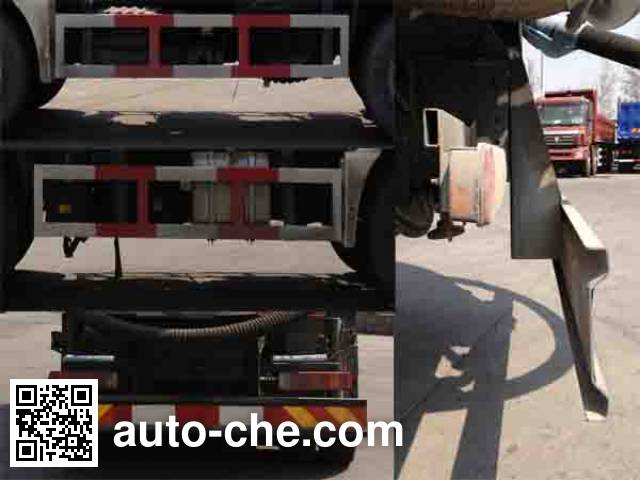 Foton Auman BJ5253GGH dry mortar transport truck