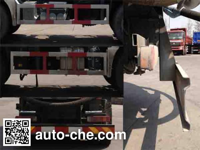 Foton Auman BJ5253GGH-XA dry mortar transport truck