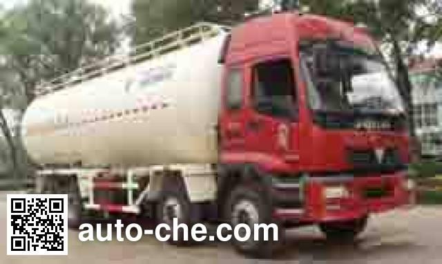 Foton Auman BJ5310GSN bulk cement truck