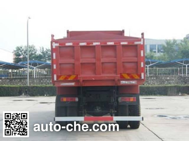 Foton Auman BJ3313DMPKC-XF dump truck