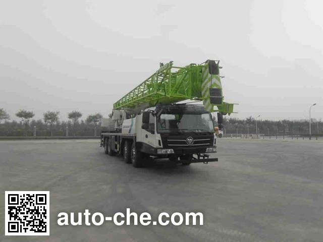 Foton BJ5423JQZ55 truck crane