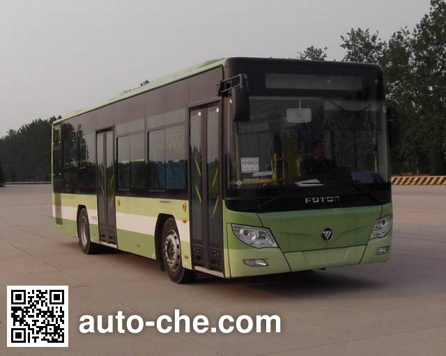 Foton BJ6105CHEVCA-3 hybrid city bus