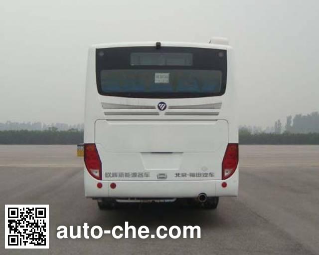 Foton BJ6105PHEVCA-6 plug-in hybrid city bus