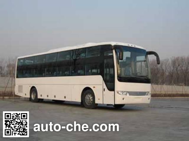 Foton Auman BJ6122U7MHB sleeper bus