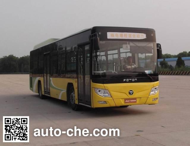 Foton BJ6123CHEVCA-3 hybrid city bus
