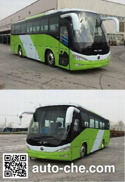 Foton BJ6127EVUA electric bus