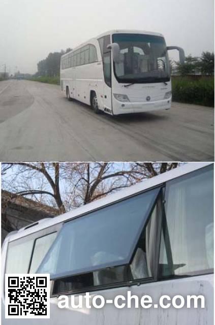 Foton BJ6129U8BTB-3 bus