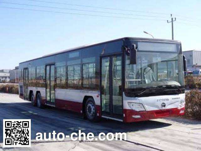 Foton BJ6140C8CTD city bus