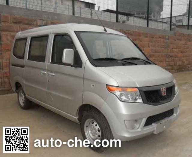 Универсальный автомобиль BAIC BAW BJ6390AHW1A