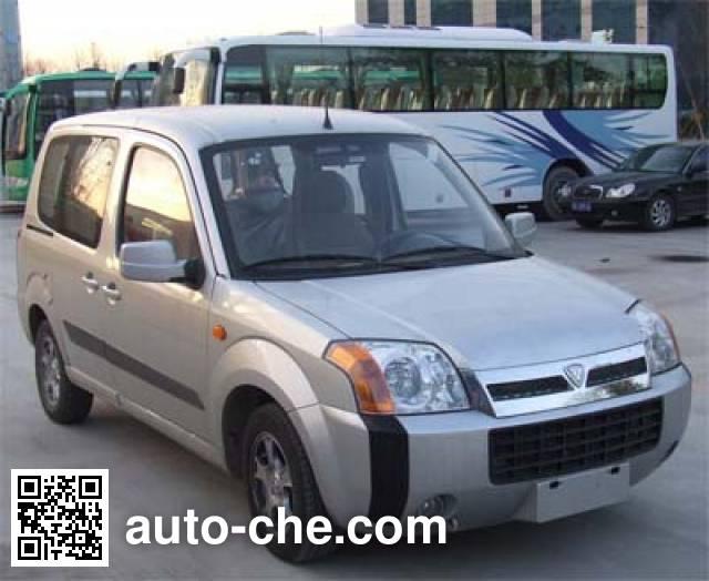 Универсальный автомобиль Foton BJ6438MC6VA-2