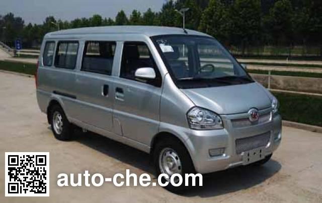 BAIC BAW BJ6450L3R-BEV electric MPV