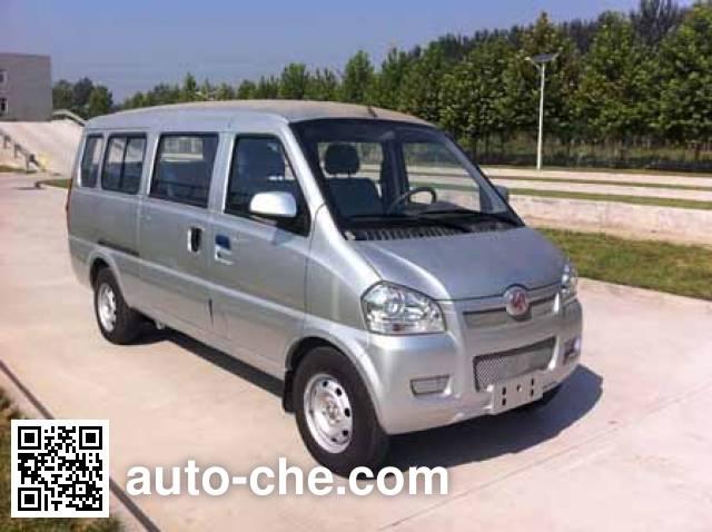 BAIC BAW BJ6451L3R-BEV electric MPV