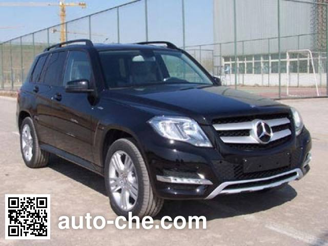 Mercedes benz bj6453a3f1 mpv batch 257 made in china for Mercedes benz mpv