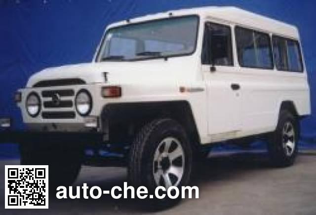 BAIC BAW автомобиль BJ6460F1