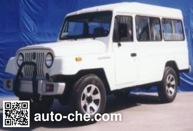 BAIC BAW малотоннажный автомобиль BJ6460ZHE