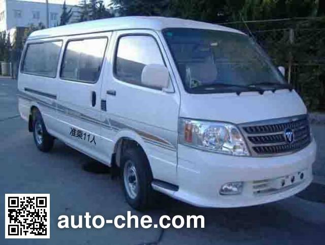 Универсальный автомобиль Foton BJ6516B1DVA-3