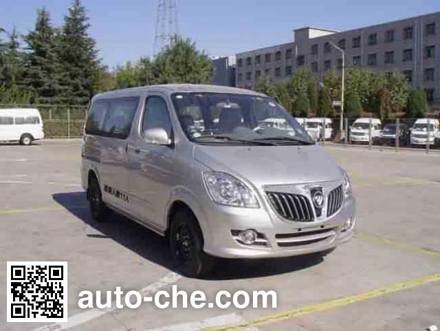 Универсальный автомобиль Foton BJ6526B1DDA-X2