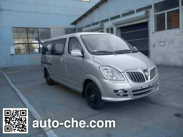 Универсальный автомобиль Foton BJ6526BDDVA-XA