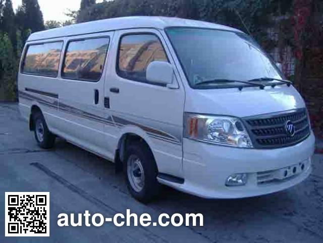 Foton BJ5036XFW service vehicle