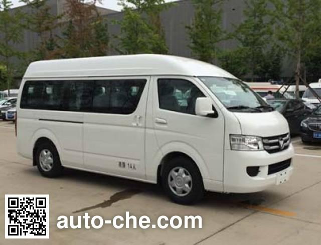 Foton универсальный автомобиль BJ6539B1DVA-V1