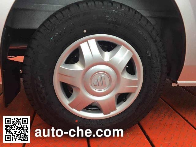福田牌BJ5039XLC-AB冷藏车