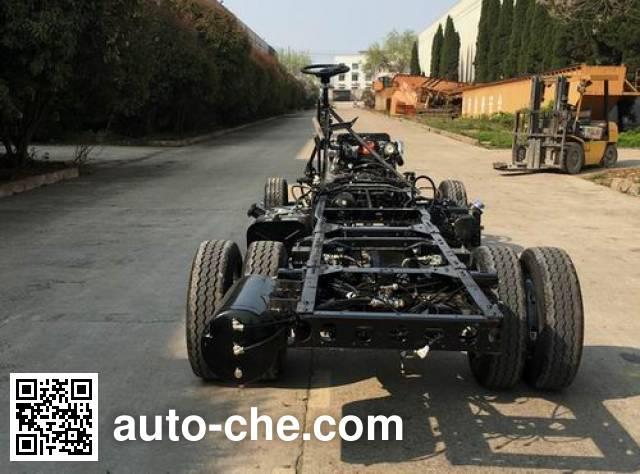 Foton BJ6550BD01A bus chassis