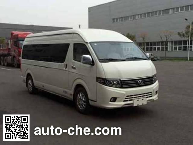 BAIC BAW BJ6610BG41BEV electric bus