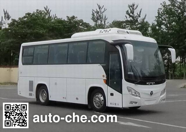 Foton BJ6802EVUA-2 electric bus