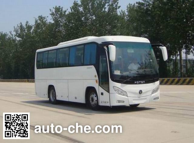Foton BJ6802EVUA electric bus