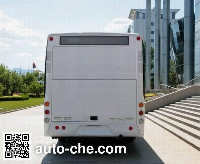 Foton BJ6901C6MCB-3 city bus
