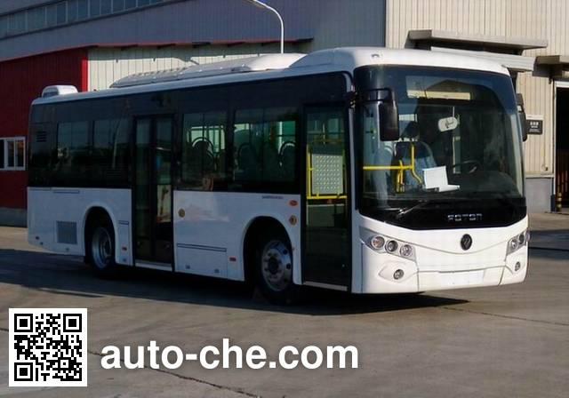 Foton BJ6905CHEVCA hybrid city bus