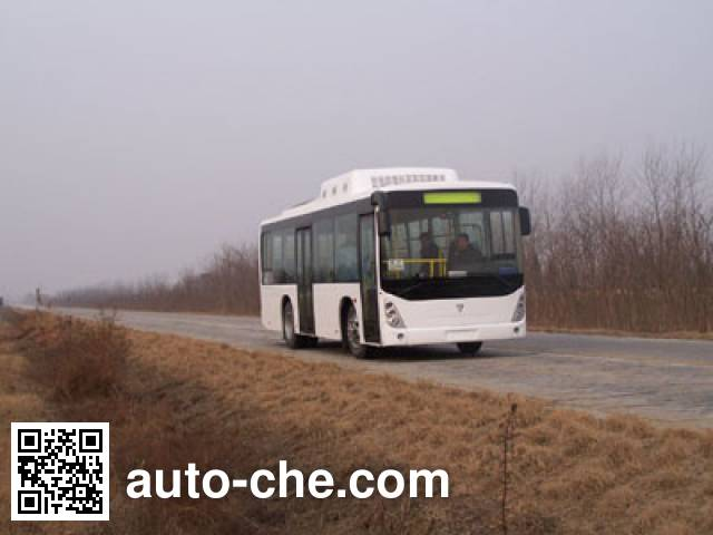 Foton Auman BJ6920C6MCB city bus