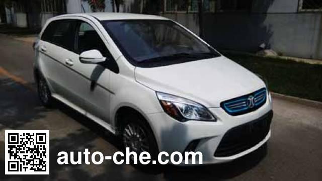 Электрический легковой автомобиль (электромобиль) BAIC BAW BJ7001B3D-BEV